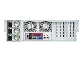 Supermicro Storage Cabinet - 3U - 760W - 15xSTAT, CSE-933T-R760, 6453262, Hard Drive Enclosures - Multiple