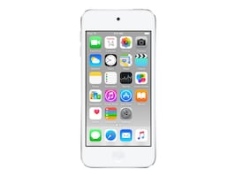 Apple 32GB iPod touch - Silver, MKHX2LL/A, 26411625, DMP - iPod Touch