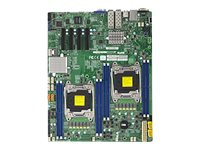 Supermicro MBD-X10DRD-ITP-O Main Image from Front