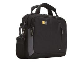 Case Logic 10.2 Netbook iPad Attache, Black, VNA-210BLACK, 11463001, Carrying Cases - Tablets & eReaders