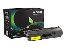 TN336Y Yellow High Yield Toner Cartridge for Brother, MSE020333216, 34837781, Toner and Imaging Components