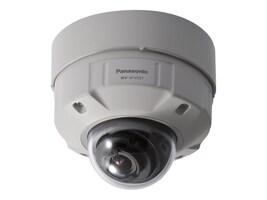 Panasonic WV-SFV531 Main Image from Top