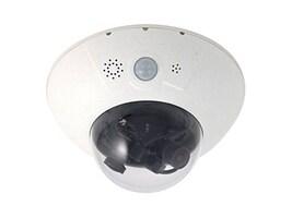 Mobotix 6MP Dual Day or Night Dome Camera (No Lenses), MX-D15DI-SEC, 34218606, Cameras - Security
