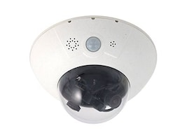 Mobotix MX-D15DI-SEC Main Image from Front