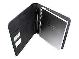 Smartpen Portfolio, Black, AAA-00016-00, 17240326, Office Supplies
