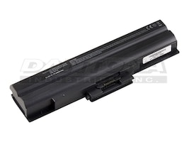 Denaq Replacement Battery for Sony VGP-BPS13, NM-BPS13B, 30819746, Batteries - Notebook