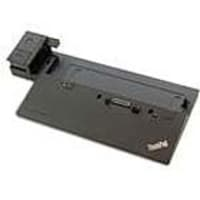 Scratch & Dent Lenovo Basic Dock for ThinkPad, 90W, 40A00090US, 35373229, Docking Stations & Port Replicators