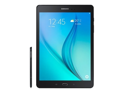 Samsung Galaxy Tab A 10.1 with S-Pen Black, SM-P580NZKAXAR, 32639415, Tablets