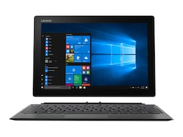 Lenovo IdeaPad MIIX 520 Core i5-8250U 12.2 FHD MT, 81CG019JUS, 34575937, Tablets