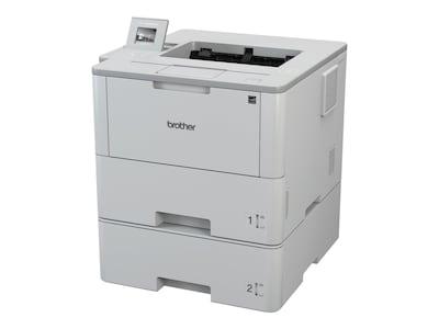 Brother HL-L6400DWT Business Laser Printer, HL-L6400DWT, 31451091, Printers - Laser & LED (monochrome)