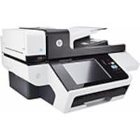 Open Box HP Digital Sender Flow 8500 fn1 Scanner, L2719A#BGJ, 36158504, Scanners