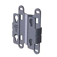 Cisco Standard Pole Wall Mount Kit for AP1530 Series, AIR-ACC1530-PMK1=, 16432393, Mounting Hardware - Network