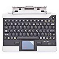Panasonic Ikey Magnesium Detachable Folding Keyboard w  Touchpad, IK-PAN-FZG1-M1, 16505581, Keyboards & Keypads