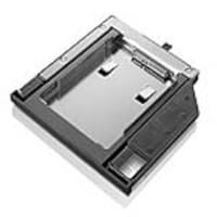 Lenovo ThinkPad 9.5mm SATA Hard Drive Bay Adapter IV, 0B47315, 16514524, Drive Mounting Hardware