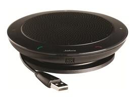 Jabra Speak 410 Speakerphone, 7410-209, 12089516, Phone Accessories