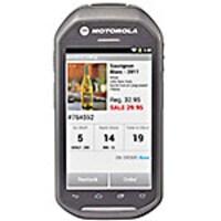 Scratch & Dent Zebra Symbol MC40 Mobile Computer 802.11abgn BT 4.3 Color TS 1D 2D 8MP Camera 1GB RAM 8GB Flash Android 4.1 PTT, MC40N0-SCJ3R00, 36183048, Portable Data Collectors
