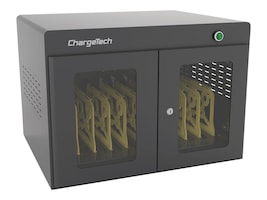 ChargeTech CT-300107 Main Image from Left-angle