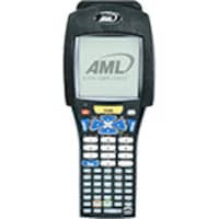 American Microsystems M7220 Handheld Computer 802.11b g, 2D Imager, 55-key Alpha-numeric Keypad, Linux, M7220-0601-00, 16755467, Portable Data Collectors