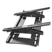Mustang AV Medium Tilting Wall Mount for 23-40 Monitors, TVs Displays, MV-TILT2B, 16789940, Stands & Mounts - AV