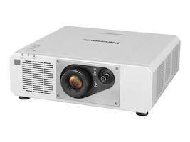 Panasonic PT-RZ570WU WUXGA DLP Projector, 5000 Lumens, White, PT-RZ570WU, 31856899, Projectors