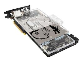 Microstar GeForce GTX 1070 Sea Hawk X Graphics Card, 8GB GDDR5, GTX 1070 SEA HAWKEKX, 32261061, Graphics/Video Accelerators
