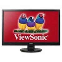 ViewSonic 27 VA2746M-LED Full HD LED-LCD Display, Black, VA2746M-LED, 16927071, Monitors