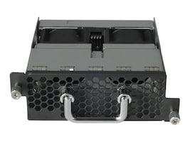 HPE 58x0AF Front-to-Back Airflow Fan Tray, JC683A, 13323204, Cooling Systems/Fans