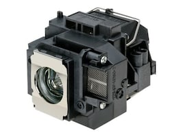 Epson Replacement Lamp for Epson Projectors, V13H010L54, 10623181, Projector Lamps