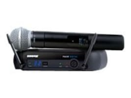 Shure SM58 Handheld Wireless Microphone System, PGXD24/SM58-X8, 35678831, Microphones & Accessories