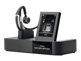 Jabra Motion Office Headset, 6670-904-105, 17240941, Headsets (w/ microphone)