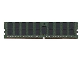 Dataram 32GB PC4-17000 288-pin DDR4 SDRAM LRDIMM for Select ProLiant, Apollo Models, DRH92400LR/32GB, 34766101, Memory
