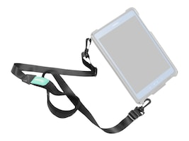 Ram Mounts Shoulder Strap Accessory for IntelliSkin Products, RAM-GDS-SS1U, 31656820, Carrying Cases - Other