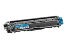 Brother Cyan Standard Yield Toner Cartridge for HL-3140CW, HL-3170CDW, HL-3180CDW, MFC-9130CW, TN221C, 15481741, Toner and Imaging Components