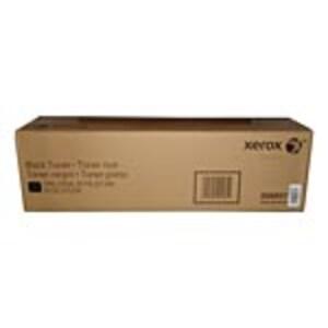 Xerox Black Toner Cartridge for D95 D110 D125, 006R01561, 17230726, Toner and Imaging Components - OEM