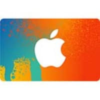 Apple iTunes Gift Card - $25, MF645LL/A, 17361718, Gift Certificates