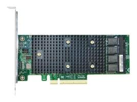 Intel 16 Internal Port Tri-mode PCIe SAS SATA Storage Controller Adapter, RSP3QD160J, 34354392, RAID Controllers