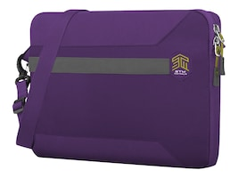 STM Bags Blazer 13 Sleeve, Purple, STM-114-191M-04, 36368667, Carrying Cases - Other