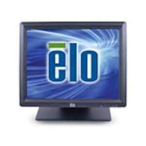 Scratch & Dent ELO Touch Solutions 15 1517L LED-LCD IntelliTouch Monitor, Black, E344758, 36871211, Monitors - Touchscreen