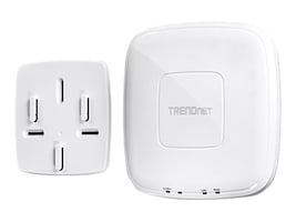TRENDnet TEW-755AP Main Image from Right-angle
