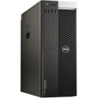 Open Box Dell Precision 5810 Tower Xeon QC E5-1603 v3 2.8GHz 8GB 500GB NVS310 DVD+RW GbE W7P64-W10P, 3000016747183.1-CSG, 34771381, Workstations