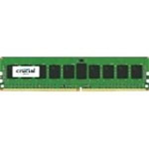 Open Box Crucial 8GB PC4-17000 288-pin DDR4 SDRAM DIMM, CT8G4RFD8213, 36025453, Memory