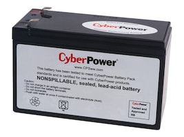 CyberPower RB1290 Main Image from Right-angle