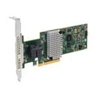 Open Box Lenovo N2215 SAS SATA HBA for System x, 47C8675, 33622439, Host Bus Adapters (HBAs)