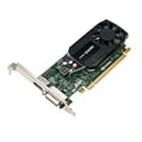 Open Box Lenovo NVIDIA Quadro K620 PCIe 2.0 Graphics Card, 2GB DDR3, 4X60G69028, 35156144, Graphics/Video Accelerators