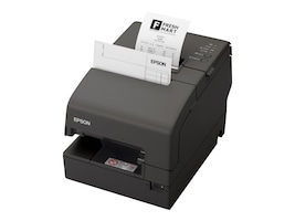 Epson TM-H6000IV Multifunction Printer, C31CB25A8771, 13055473, Printers - POS Receipt