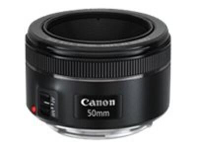 Canon EF 50mm f 1.8 STM Lens, 0570C002, 35444728, Camera & Camcorder Lenses & Filters