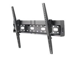 Manhattan Universal Flat-Panel TV Tilting Wall Mount with Integrated Storage Area for 32-55 Displays, Black, 461450, 34883930, Stands & Mounts - Desktop Monitors
