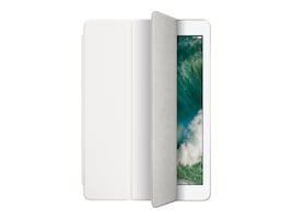 Apple iPad Smart Cover for iPad iPad Air 2, White, MQ4M2ZM/A, 33871013, Carrying Cases - Tablets & eReaders