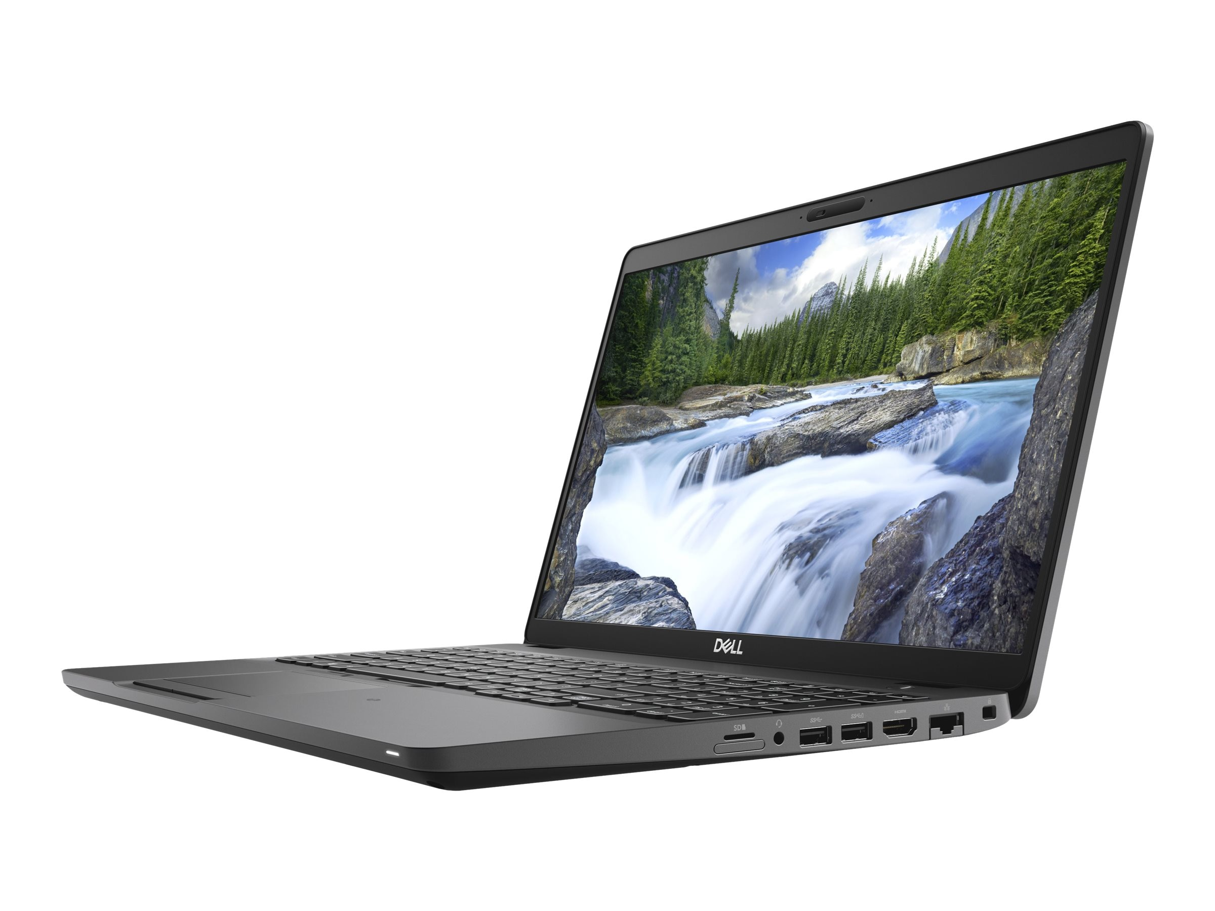 Dell Latitude 5500 Core i5-8265U 1 6GHz 8GB 256GB PCIe ac BT WC 15 6