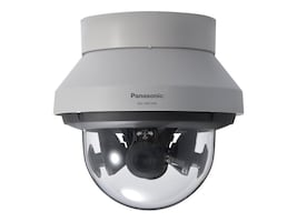Panasonic WV-X8570N Main Image from Front